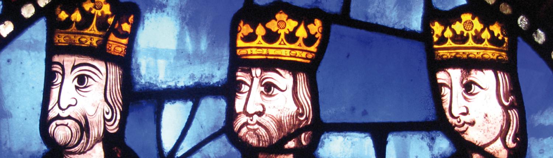 Chartres Reisen Drei Könige