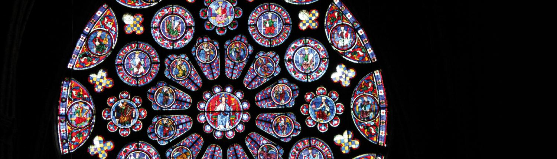 Chartresreisen zur Kathedrale