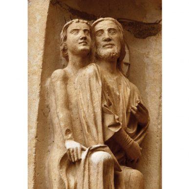 Chartres - Mensch als Ebenbild Gottes