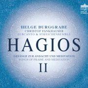 Neue CD Hagios II