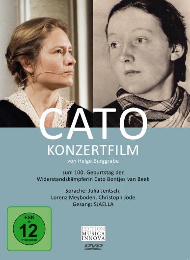 CATO Konzertfilm